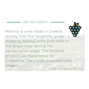 The Demystified Vine